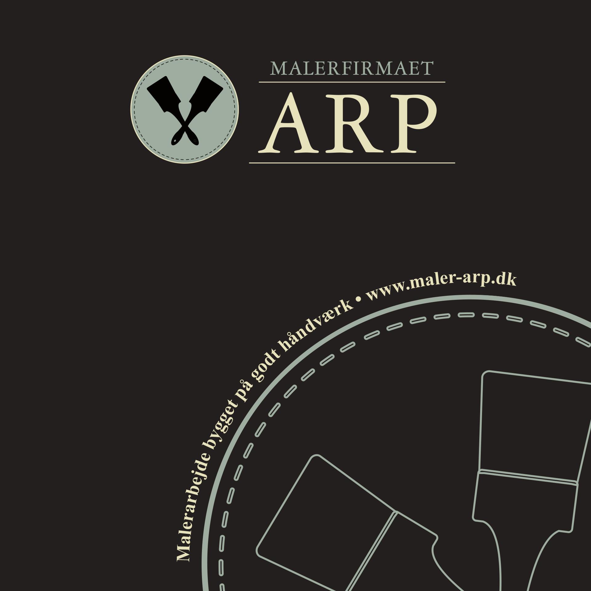 Malerfirmaet Arp
