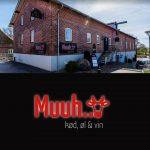 Restaurant Muuh, Rækker Mølle Bryghus