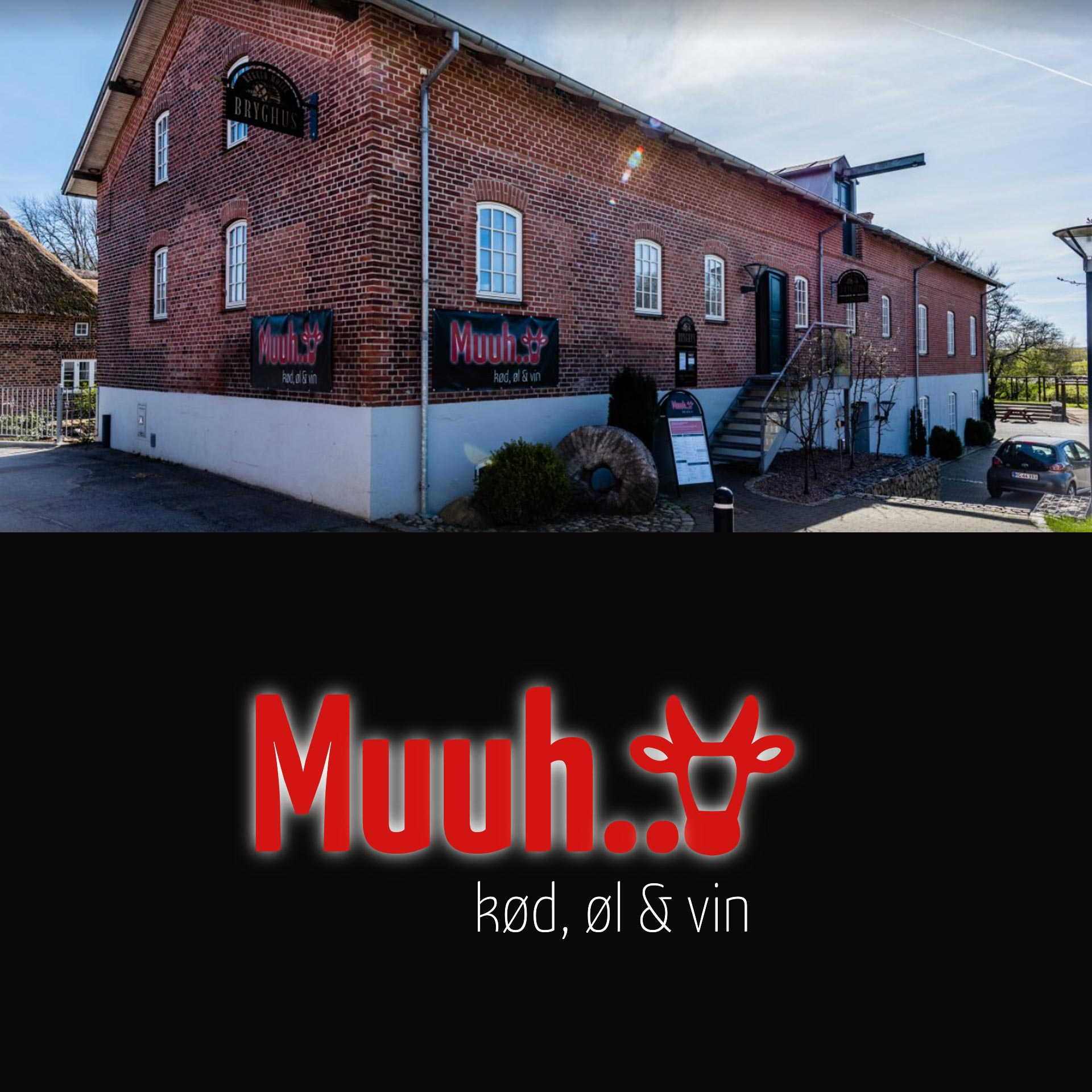 Restaurant Muuh
